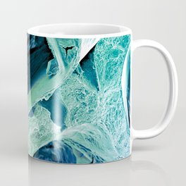 surreal microcosmos Coffee Mug
