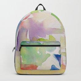 Summer Garden Light Backpack