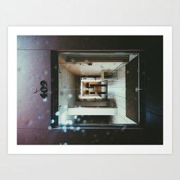 Formulaic  Art Print