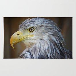 American Eagle bird Rug