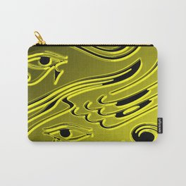 Meeting of Minds Carry-All Pouch