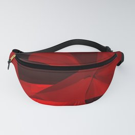 pattern and color -102- Fanny Pack