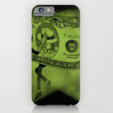 The Real King iPhone 6s Slim Case