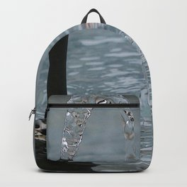 Water Impressions Backpack
