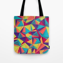 3·Angle Tote Bag