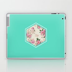 Floribus Sextae Laptop & iPad Skin