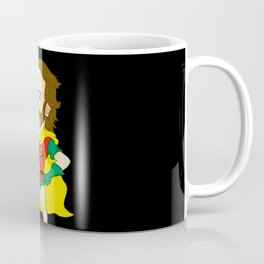Robin as Robin Coffee Mug