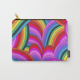 Dream-Alities, Dreams that become realities Carry-All Pouch