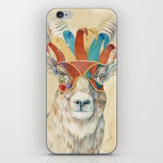 Bighorn Sheep  iPhone & iPod Skin