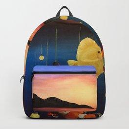 A Dreamers Dream Backpack