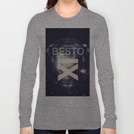 BESTOBROTHERS 9.0 Long Sleeve T-shirt
