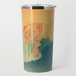 wary[.~.] Travel Mug