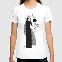 Vienna Moonlight T-shirt
