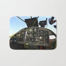 cockpit Bath Mat