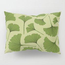 GINKGO LEAF Pillow Sham