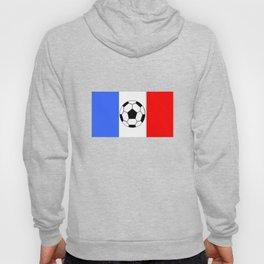 France Foot Hoody
