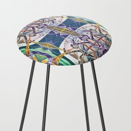 ppa remix two Counter Stool