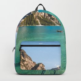 Mountain Adventures Backpack