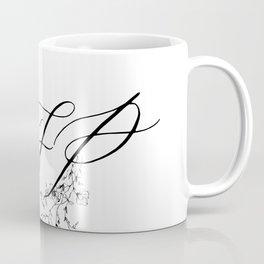 ENFP Myers–Briggs Type Indicator Coffee Mug