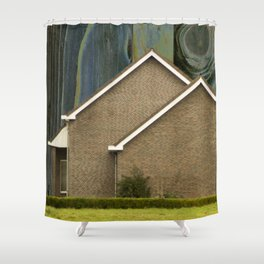 H1. Shower Curtain