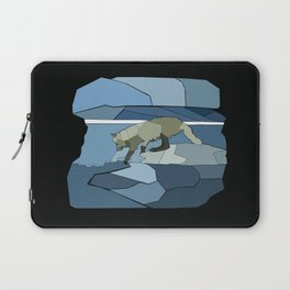 Artic Wolf Laptop Sleeve
