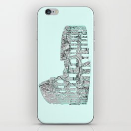 Roman Colosseum iPhone Skin