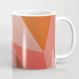 Abstract Composition 683 Coffee Mug