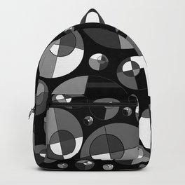 Bubble Grey 11 Backpack