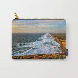 Point Reyes Carry-All Pouch