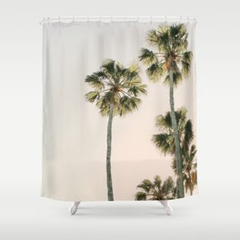 Great Heights Shower Curtain