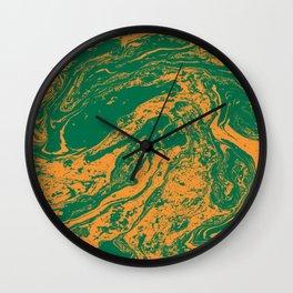 Royal Marble Wall Clock