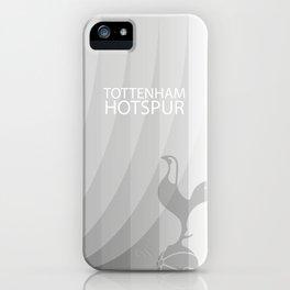 Tottenham Hotspur iPhone Case