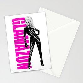 Glamazon - Rupaul Stationery Cards