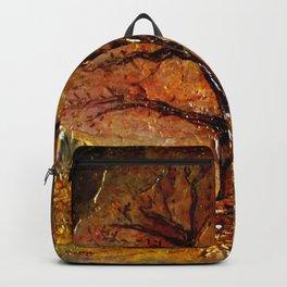 Elemental Grandeur Backpack