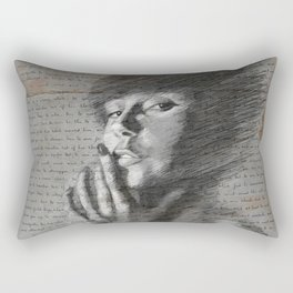 Annie Rectangular Pillow