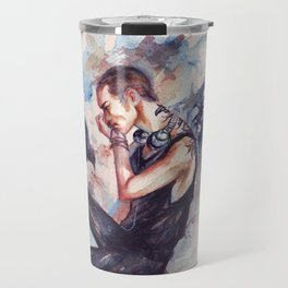 Ronan Lynch Travel Mug