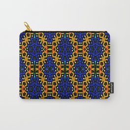 Abstract Piano Mash Carry-All Pouch