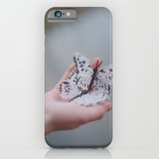butterfly Slim Case iPhone 6s
