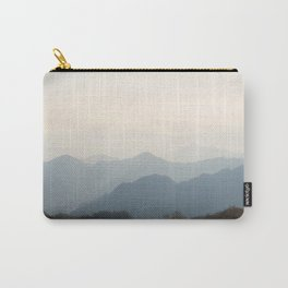 Mountains Not Mole Hills Carry-All Pouch