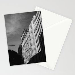 Orpheum Theatre Los Angeles Stationery Cards