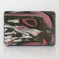 heavy metal iPad Cases featuring Heavy Metal Music by Corbin Henry