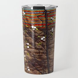 Spring tree Travel Mug
