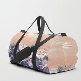 Astronaut Returns II Duffle Bag