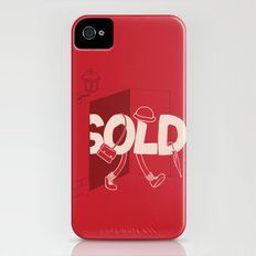 Sold Out Slim Case iPhone (4, 4s)
