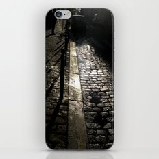 Street In Paris iPhone & iPod Skin