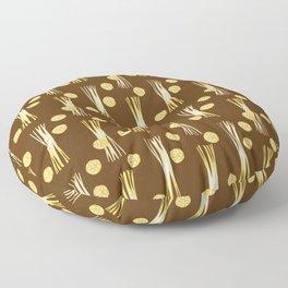 Campania golden Harvest Floor Pillow