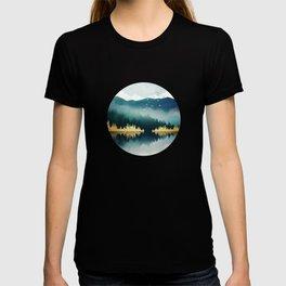 Mist Reflection T-shirt