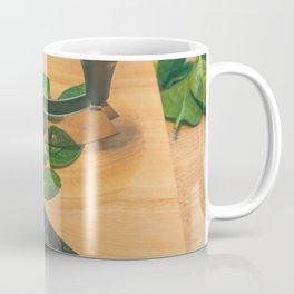 Chopped. Coffee Mug