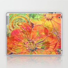 Sweet Summer Laptop & iPad Skin