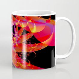 Firecracker Red Coffee Mug